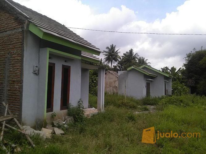 Rumah minimalis siap properti rumah 10408561