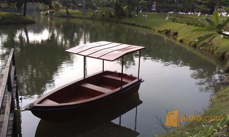 Perahu dayung murah dan berkualitas