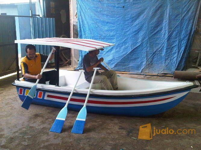 Perahu dayung mini co perahu kapal layar 10422211