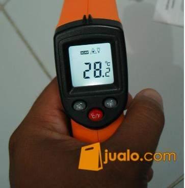 Thermometer digital Laser Inframerah (380C) (1043753) di Kota Jakarta Pusat