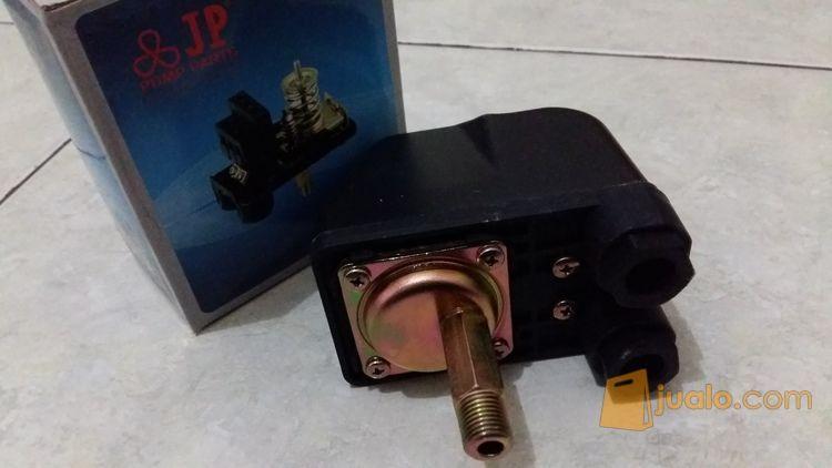Pressure Switch Otomatis Pompa Air Jp Pm 5 Surabaya Jualo