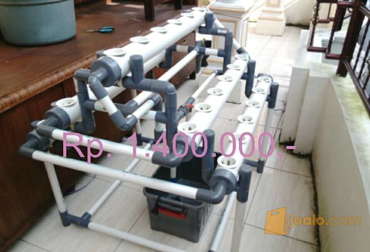 Hidroponik g5 dt kebutuhan rumah tangga konstruksi dan taman 10504719