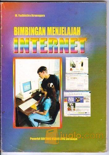 Bimbingan Menjelajah Internet (10550141) di Kota Yogyakarta