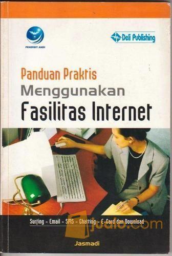 Panduan Praktis Menggunakan Fasilitas Internet (10550231) di Kota Yogyakarta