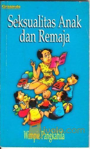 Buku Seksualitas Anak Dan Remaja (10550925) di Kota Yogyakarta