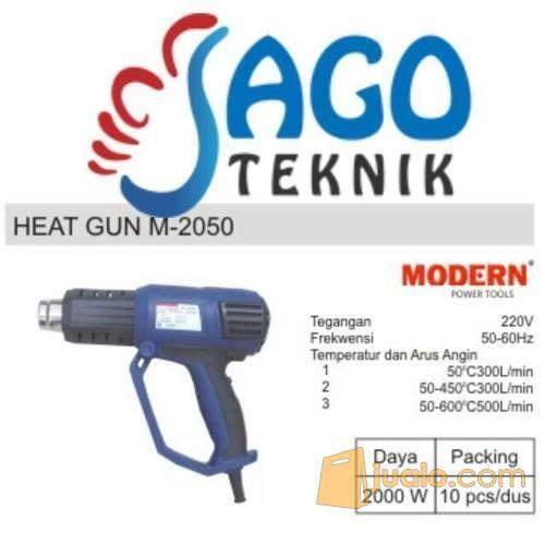 Mesin hot air gun h lain lain 10591771