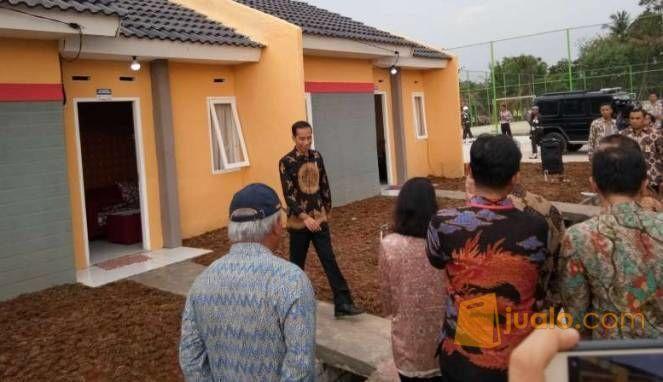 Rumah Murah DP 1% Di Villa Kencana Cikarang,Bekasi (10640883) di Kab. Bekasi