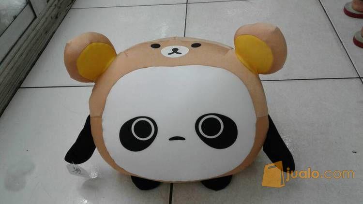 "Boneka Duck Piopio kostum rilakuma 10"" inchi kurleb 26cm (10652085) di Kota Jakarta Selatan"