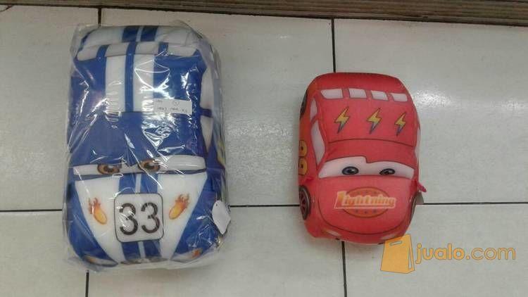 Boneka the cars styro perlengkapan anak dan bayi boneka 10652327