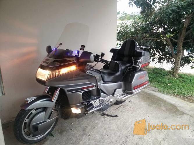 Honda Goldwing Classic (10653661) di Kota Medan