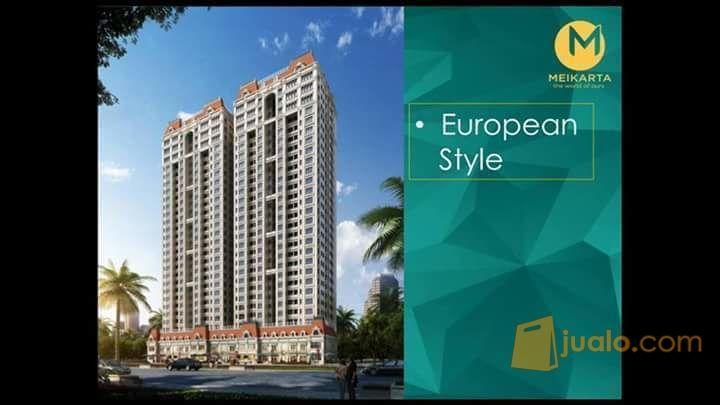 Apartemet Meikarta Lippo Fasilitas Super Lengkap dan Mewah (10678569) di Kab. Bekasi