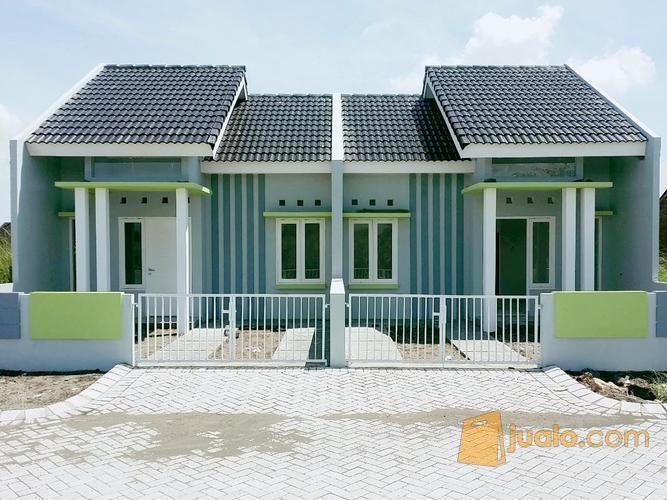 Rumah Type 36 Promo Tanpa DP | Free Biaya Perum TAS 5 ...