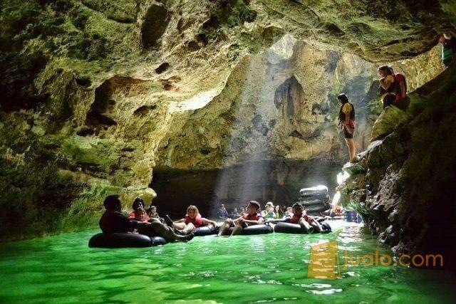 Harga Tiket Masuk Goa Pindul Jogja Terbaru 2018 (10699971) di Kota Gunungkidul