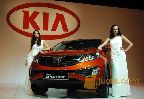 Kia new sportage cbu mobil kia 10702683