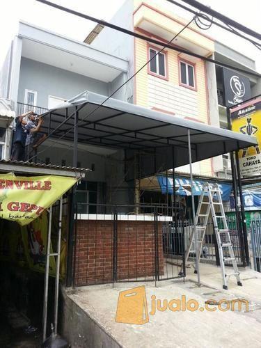 Canopy simple tapi kuat (10707739) di Kota Jakarta Barat