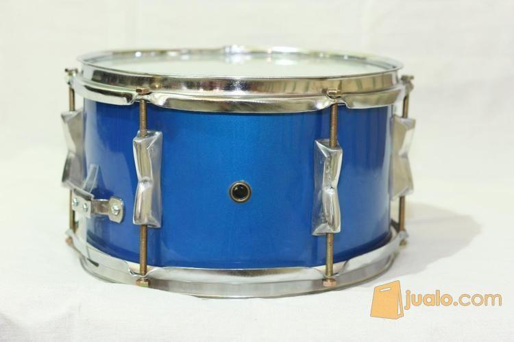 Tenor size 10 inch ka alat musik drum perkusi 10717465