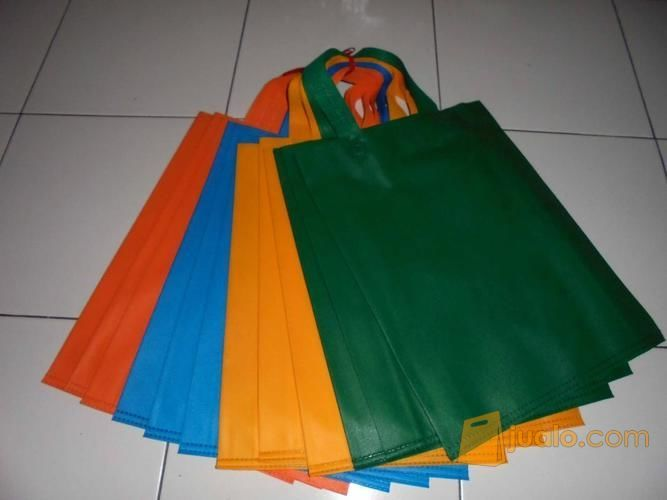 Produksi aneka jenis Tas Souvenir dan Tas Promosi termurah di tangerang (10731539) di Kota Tangerang