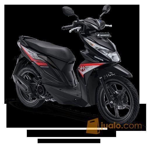 Promo Honda Beat Sporty Cw Cbs Cbs Cbs Iss Surabaya Jualo