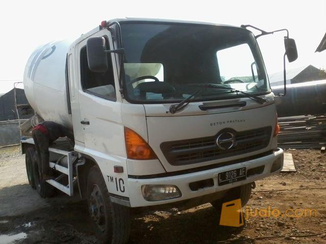 Pusat Truck Mixer Indonesia (10765905) di Kota Semarang