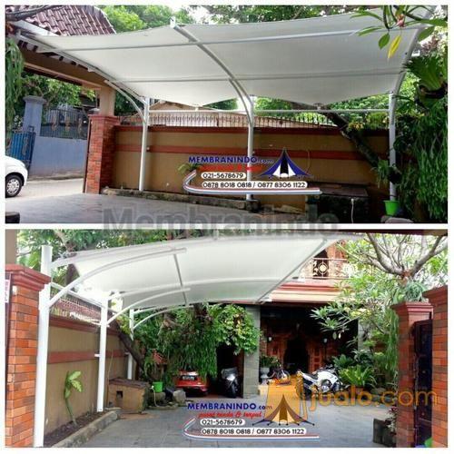 Pasang Tenda Membrane (10772267) di Kota Jakarta Barat