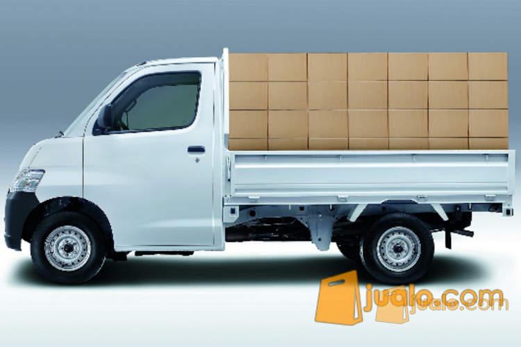 Promo Daihatsu Granmax Pick Up Kebumen (1077760) di Kab. Kebumen