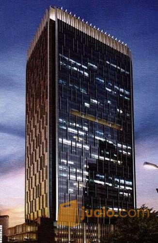Menara pertiwi ruang properti office space 10781085