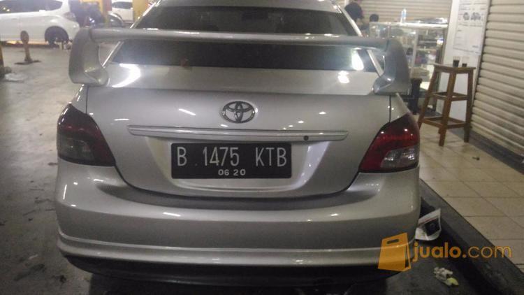 Spoiler Vios Model Mugen (10793393) di Kota Jakarta Pusat