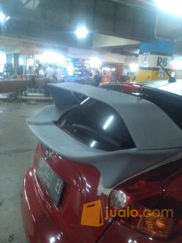 Spoiler Nissan Juke (10793419) di Kota Jakarta Pusat