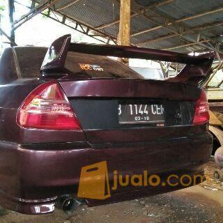 Spoiler Mobil Sedan Model Subaru Jakarta Pusat Jualo