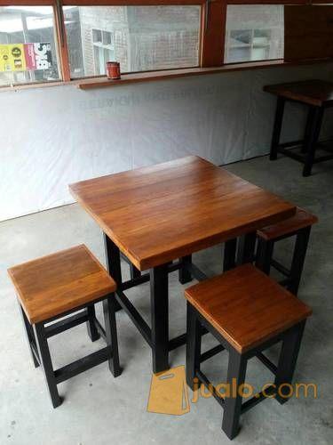 Meja Cafe Murah Jogja Kab Bantul Jualo