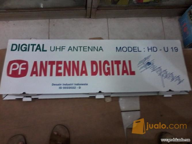 Toko elektronik ahl tv audio antena 10799245