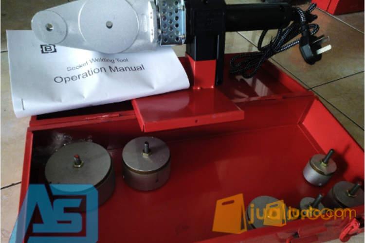 Mesin pipa ppr|pemanas pipa ppr hijau|alat las pipa ppr (1081097) di Kab. Sidoarjo