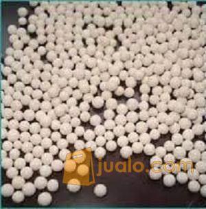 Activated alumina properti pabrik 10817159