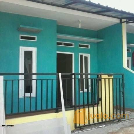 Rumah Minimalis Citayam Depok Jualo
