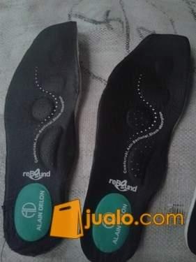 Sole sol alas dalam sepatu alain delon eks lelangan bea cukai (1083350) di Kota Jakarta Pusat