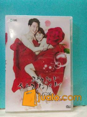 Dvd Drama Korea IT'S OKAY IT'S LOVE Sub Indonesia (1085133) di Kota Bandung