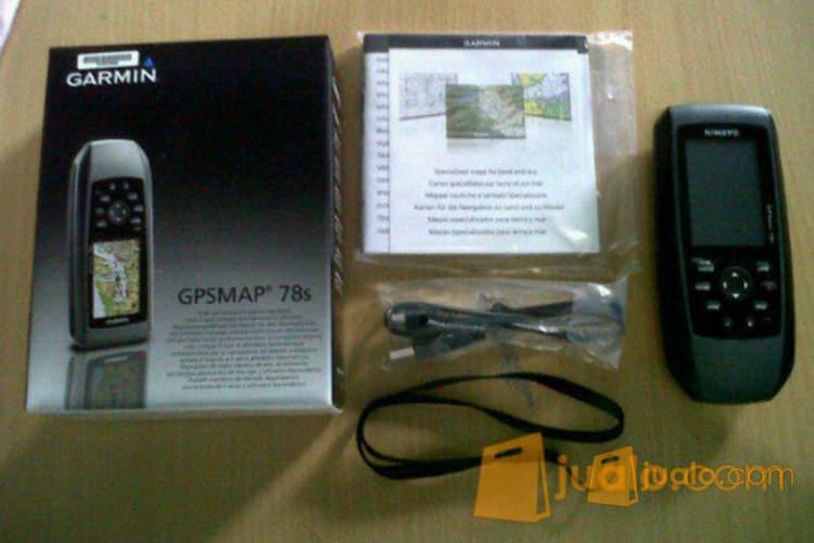 GPS GARMIN 62s,78s Promo (1085892) di Kota Surabaya