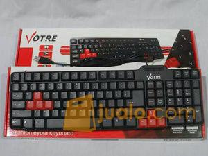 Keyboard votre usb komputer keyboard mouse 10859625