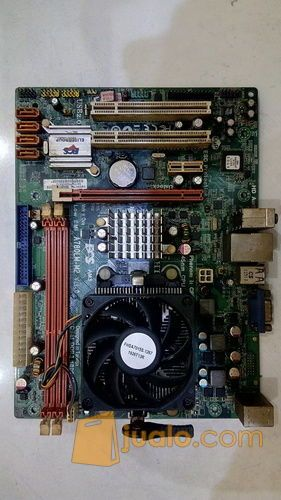 Motherbord amd ddr3 l komputer komponen 10862873