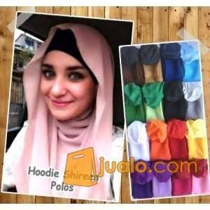 Jilbab Instant Shireen Polos (1087830) di Kab. Jombang