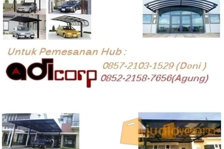 Bengkel Las Sepecialis Pembuatan Pagar, Kanopi, Tralis dll di Bandung (1089190) di Kota Bandung