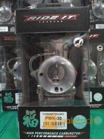 Karburator Ride It PWK 28,30,32,34 RIDE IT Rasa UMA (10893389) di Kota Surabaya