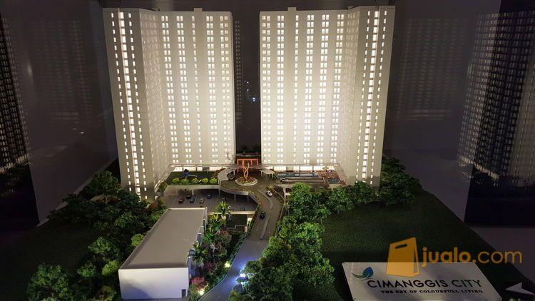 Apartement strategis properti apartemen 10928675