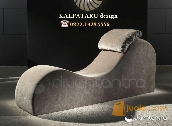 Terima Pesanan Kursi Tantra Modern Berkualitas Garansi / Divan Tantra / Sofa Kamasutra (10949881) di Kota Jakarta Selatan