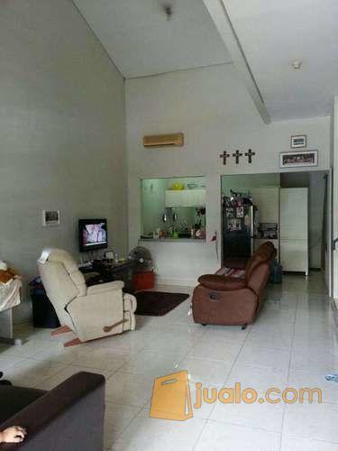 Rumah Cibubur Residence