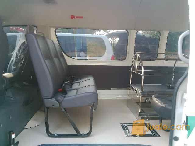 Karoseri Ambulance Jenazah (10969211) di Kota Bekasi