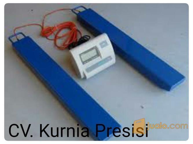 Timbangan Hewan Portable Loadbarr (11005783) di Kab. Bekasi