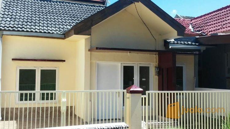 Rumah murah hanya 490 properti rumah 11019443