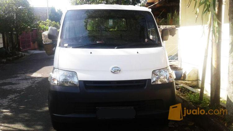 Gran Max Pickup Ac Ps 1 5 Tahun 2014 Plat N Malang Kota Malang Jualo
