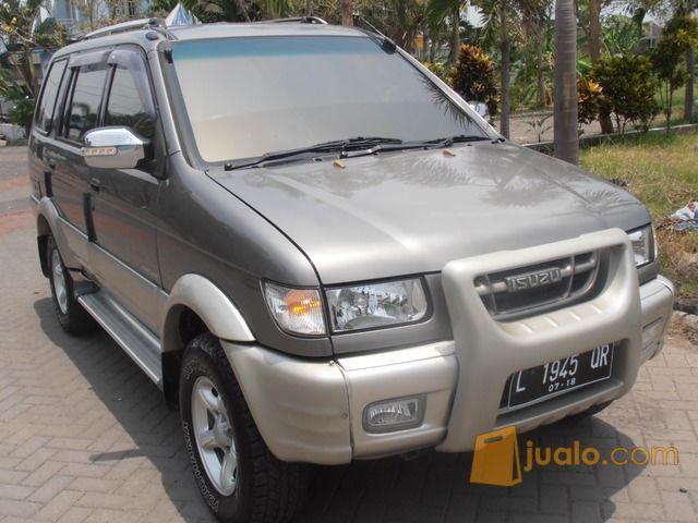 Isuzu Panther Touring Turbo Disel Thn 2000 Kab Sidoarjo Jualo